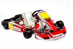 BIREL ART CRY30 S9 Factory