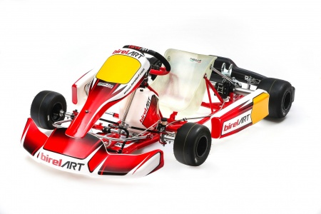 BIREL ART RY30S8-B standard Junior
