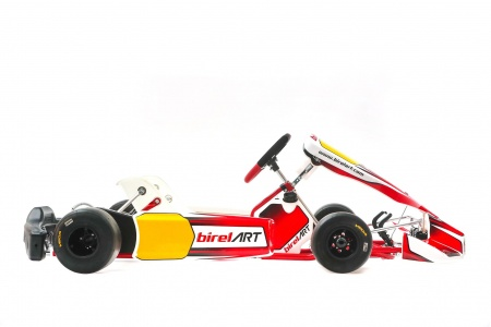 BIREL ART RY29S8-B standard Junior